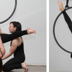 Aerial Hoop Classes