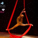 Aerial Silks Classes Intermediate