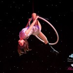 Aerial Hoop Classes Advanced