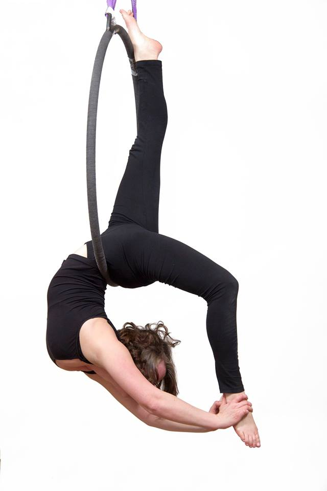 Image Result For Aerial Hoop Poses