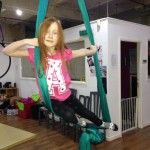 Kids Aerial Party