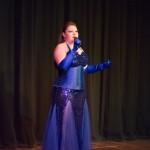 Kimmie, Blush Dance Instructor