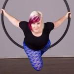 S-J, Blush Dance Instructor