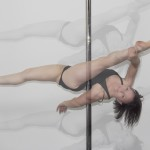 Pole Dance Classes Advanced - Elite