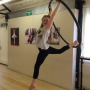 Kids Aerial Hoop Class Stockport