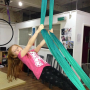 Kids Aerial Silks Stockport